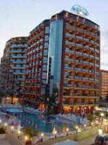 Хотел Меридиан – к.к. Слънчев Бряг